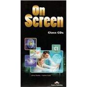 On screen C1 Class Cds — Комплект дисков для работы в классе