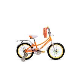 "Велосипед 18"" Forward Little Lady Azure, интернет-магазин Sportcoast.ru"