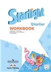 starlight      stater workbook - рабочая тетрадь
