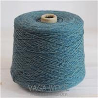 Пряжа Pastorale 08 Бриз 175м/50гр., шерсть ягнёнка, Vaga Wool