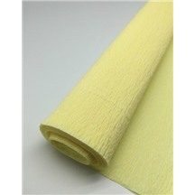 Бумага гофрированная ширина 50см, намотка 2,5м цвет №031