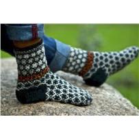 Набор для носков PINECONE размер 42-44 Автор Новикова Светлана
