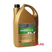 Трансмиссионное масло AVENO ATF Dexron III H (5л)