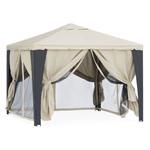 Тенты шатры