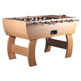 Настольный футбол «Royal» (144x73x86 см, светлый), интернет-магазин товаров для бильярда Play-billiard.ru