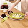 Приспособление для нарезки тортов и пирогов Perfect Slicer