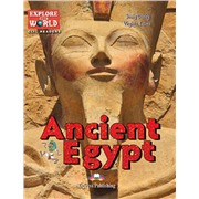 Ancient egypt (CLIL Reader + Cross-platform Application) by Jenny Dooley, Virginia Evans