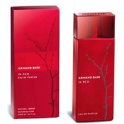 Armand Basi Парфюмерная вода In Red Eau De Parfum 100 ml (ж)