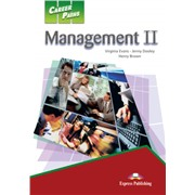 Career Paths: Management II  (Student's Book) - Пособие для ученика