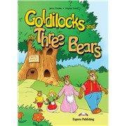 goldilocks and the 3 bears (story book)