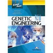 Genetic Engineering. Student's Book with digibook app. Учебник (с ссылкой на электронное приложение)
