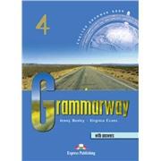Grammarway 4. Book with Answers. Intermediate. С ключами