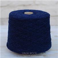 Пряжа Pastorale, 20 Индиго, 175м/50г, шерсть ягнёнка, Vaga Wool
