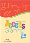 access 4 grammar book