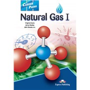 Career Paths: Natural Gas I  (Student's Book) - Пособие для ученика