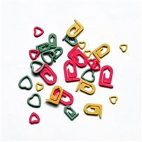 Набор разных маркеров из 30 штук, KA Seeknit, 02880