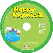 happy rhymes 2 dvd