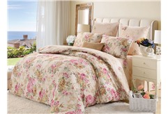 Комплект постельного белья Лидия 1.5 спальный