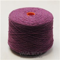 Пряжа Lambswool Дамаск 113, 212м/50г., Knoll Yarns, Damask