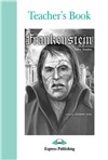 frankenstein teacher's book - книга для учителя