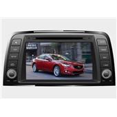 Штатное головное устройство Phantom DVM-7560G iS для Mazda 6 2013 + ПО Навител