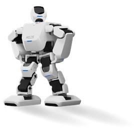 Конструктор LEJU ROBOTICS Человекоподобный робот LEJU ROBOTICS Aelos 1 Pro (1CSC20003639) с джойстиком