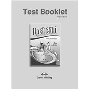upstream upper interm test booklet 3rd ed
