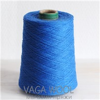 Пряжа Coast Гиацинт 090, 350м в 50г, Knoll Yarns, Hyacinth