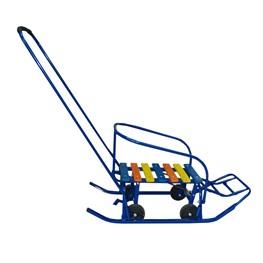 Детские санки Rich Toys Sofi Universal (ИМГО-3)