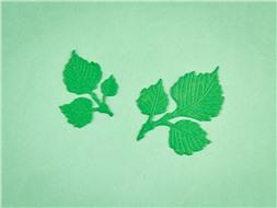 Березовые листочки