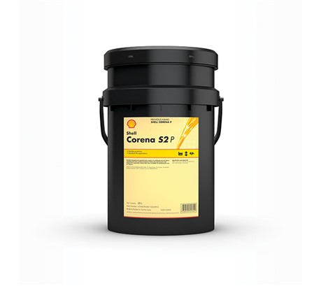 Shell  Corena S2 P 150, 20л