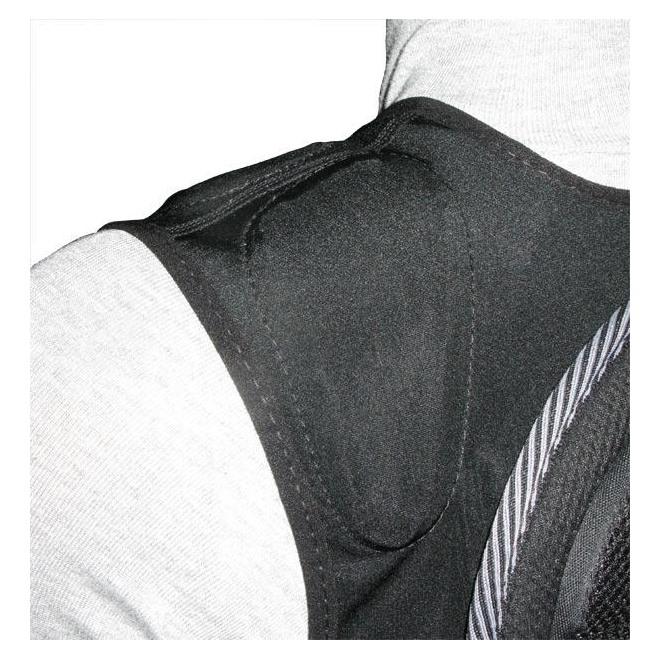 Жилет Бионт с защитой спины, интернет-магазин Sportcoast.ru