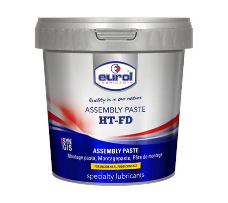 Eurol Assembly Paste HT/FD (1 кг.)