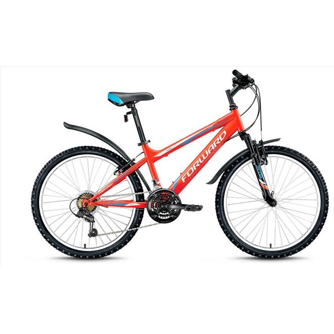 "Велосипед 24"" Forward Titan 2.0, интернет-магазин Sportcoast.ru"
