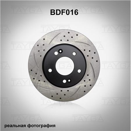 BDF016 - ПЕРЕДНИЕ