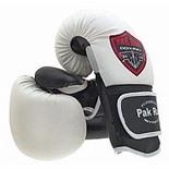 Перчатки боксерские Pak Rus, иск. кожа DX, 12 OZ, PR-11-036