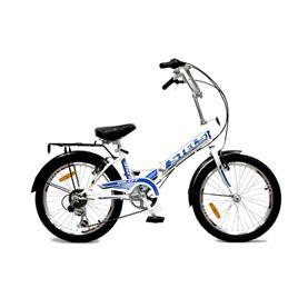 Велосипед Stels Pilot 350 20 (2016), интернет-магазин Sportcoast.ru