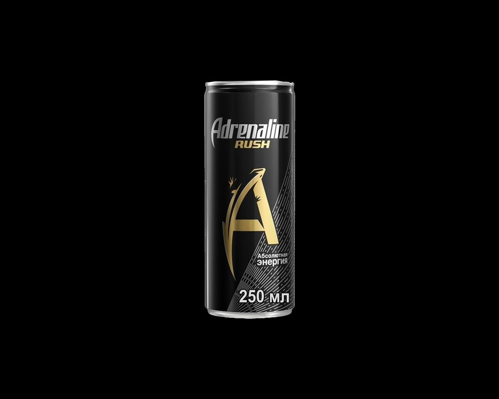Напиток Адриналин Раш