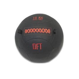 Тренировочный мяч Wall Ball Deluxe 15 кг
