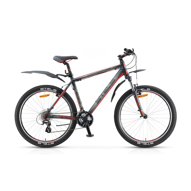 Велосипед Stels Navigator 830 V, интернет-магазин Sportcoast.ru