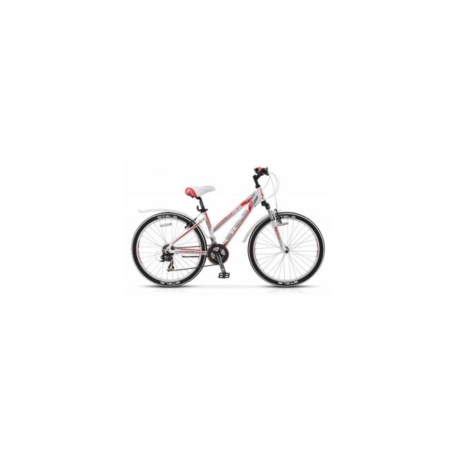 Велосипед Stels Miss-6100 V V010, интернет-магазин Sportcoast.ru