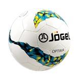 Мяч футзальный JF-400 Optima №4