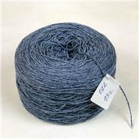 Пряжа Coast 022 Cапфир, 93 г, Knoll Yarns, Sapphire