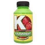 Биоудобрение Калийвит для клубники К50010