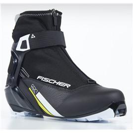 Ботинки NNN Fischer XC CONTROL S20517, интернет-магазин Sportcoast.ru
