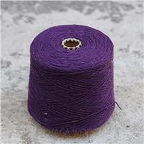 Пряжа Felted tweedDK, 09 Виноград, 175м/50г, марка Vaga Wool