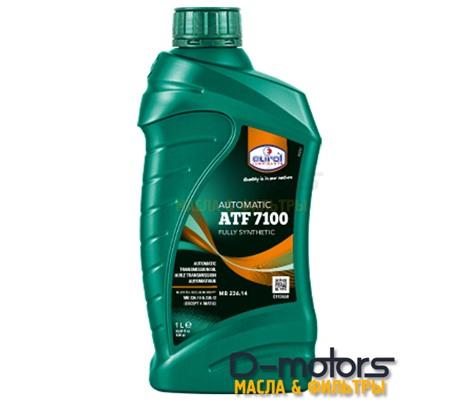 EUROL ATF 7100 (1л.)