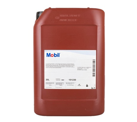Mobil  DTE  PM 100, 20л.