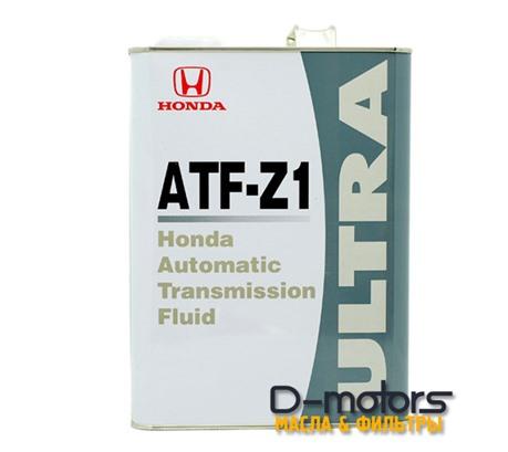 HONDA ULTRA ATF-Z1 (4л.)