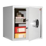 Сейф мебельный кодовый Aiko Т40EL, 400х400х356 мм, 19 кг